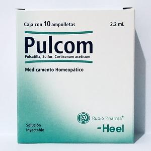 rubio pharma heel puklcom ampolletas